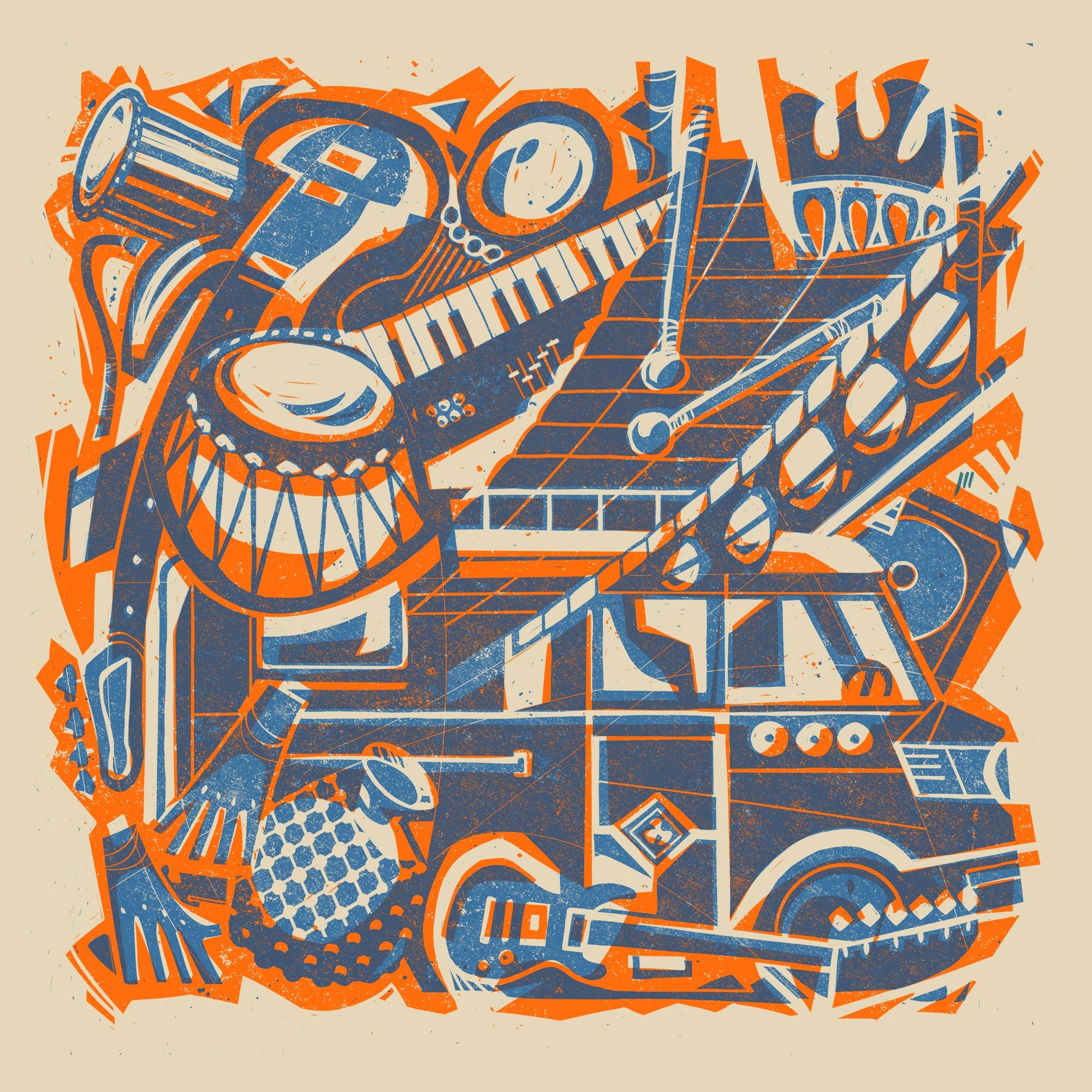 Faratuben-Cover